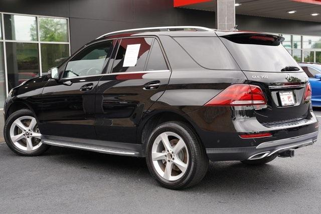 Used 2018 Mercedes-Benz GLE GLE 350 for sale $37,991 at Gravity Autos Roswell in Roswell GA 30076 11