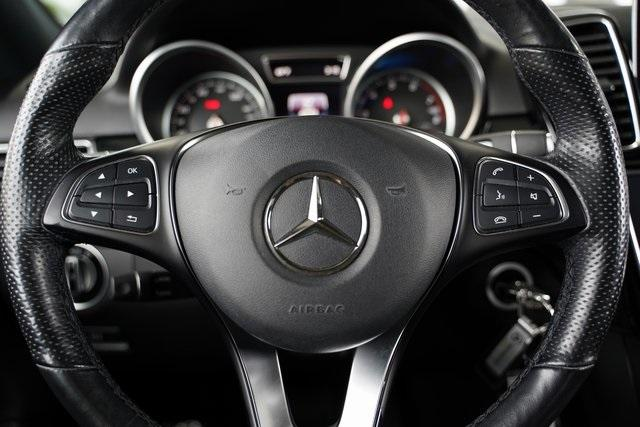 Used 2018 Mercedes-Benz GLE GLE 350 for sale $37,991 at Gravity Autos Roswell in Roswell GA 30076 16