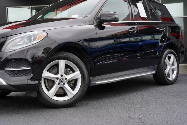 Used 2018 Mercedes-Benz GLE GLE 350 for sale $37,991 at Gravity Autos Roswell in Roswell GA 30076 3