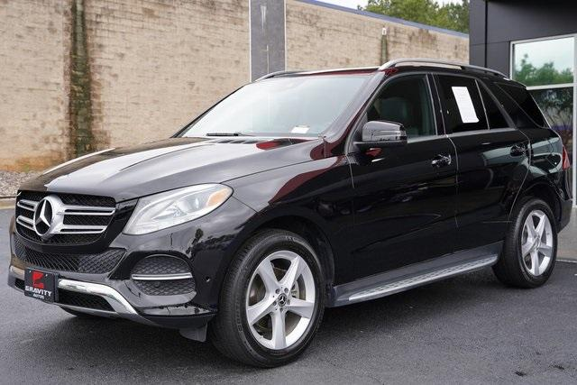 Used 2018 Mercedes-Benz GLE GLE 350 for sale $37,991 at Gravity Autos Roswell in Roswell GA 30076 5