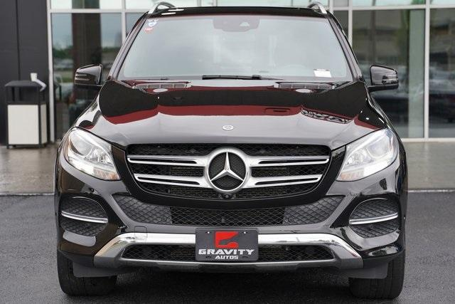 Used 2018 Mercedes-Benz GLE GLE 350 for sale $37,991 at Gravity Autos Roswell in Roswell GA 30076 6