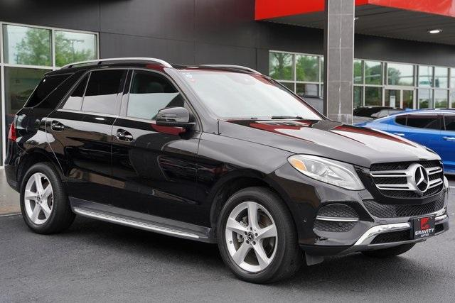 Used 2018 Mercedes-Benz GLE GLE 350 for sale $37,991 at Gravity Autos Roswell in Roswell GA 30076 7