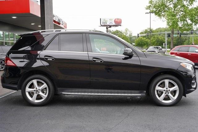 Used 2018 Mercedes-Benz GLE GLE 350 for sale $37,991 at Gravity Autos Roswell in Roswell GA 30076 8