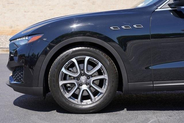 Used 2017 Maserati Levante Base for sale $48,491 at Gravity Autos Roswell in Roswell GA 30076 11