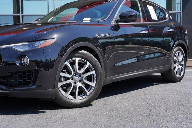 Used 2017 Maserati Levante Base for sale $48,491 at Gravity Autos Roswell in Roswell GA 30076 3