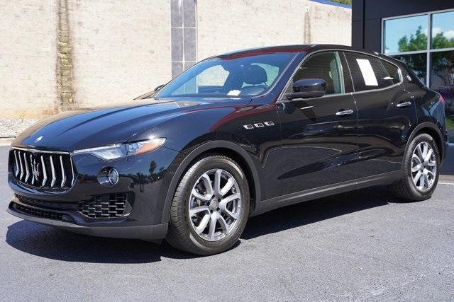 Used 2017 Maserati Levante Base for sale $48,491 at Gravity Autos Roswell in Roswell GA 30076 5