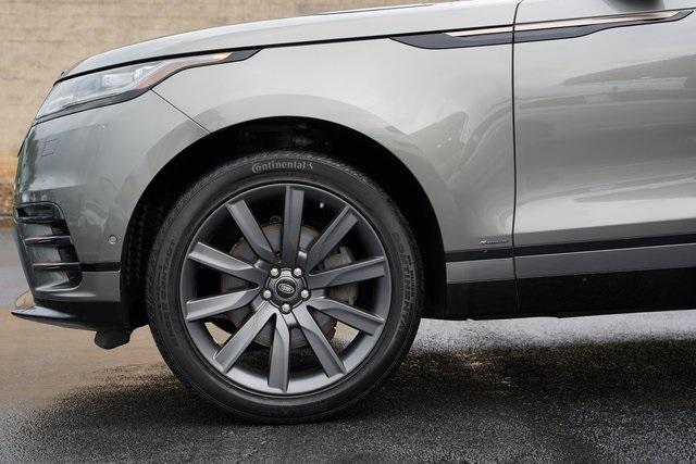 Used 2018 Land Rover Range Rover Velar P380 SE R-Dynamic for sale Sold at Gravity Autos Roswell in Roswell GA 30076 14