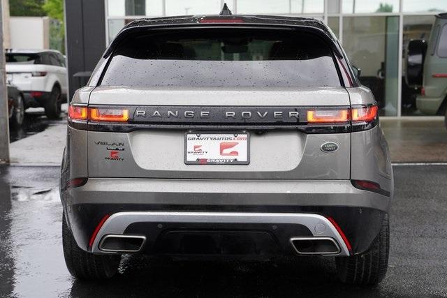 Used 2018 Land Rover Range Rover Velar P380 SE R-Dynamic for sale Sold at Gravity Autos Roswell in Roswell GA 30076 16