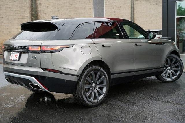 Used 2018 Land Rover Range Rover Velar P380 SE R-Dynamic for sale Sold at Gravity Autos Roswell in Roswell GA 30076 17