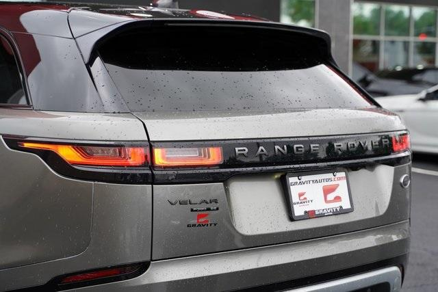 Used 2018 Land Rover Range Rover Velar P380 SE R-Dynamic for sale Sold at Gravity Autos Roswell in Roswell GA 30076 18