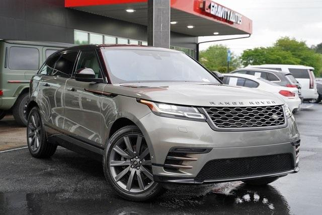 Used 2018 Land Rover Range Rover Velar P380 SE R-Dynamic for sale Sold at Gravity Autos Roswell in Roswell GA 30076 2