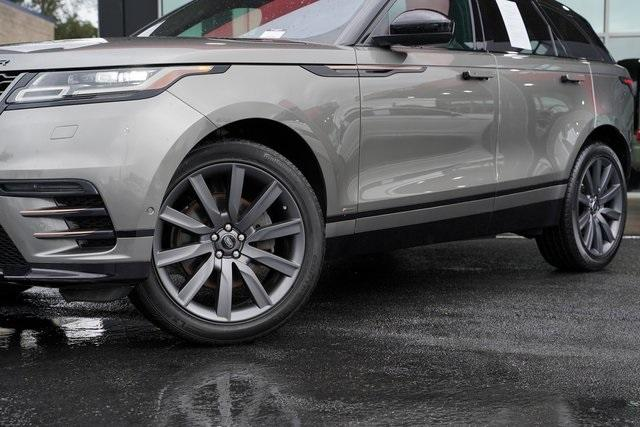 Used 2018 Land Rover Range Rover Velar P380 SE R-Dynamic for sale Sold at Gravity Autos Roswell in Roswell GA 30076 3