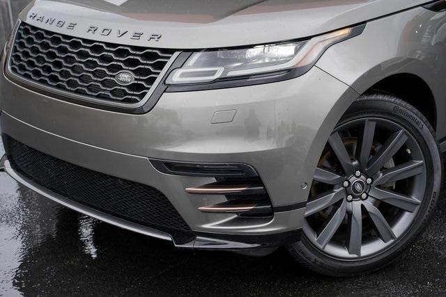 Used 2018 Land Rover Range Rover Velar P380 SE R-Dynamic for sale Sold at Gravity Autos Roswell in Roswell GA 30076 4