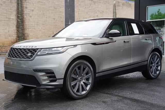 Used 2018 Land Rover Range Rover Velar P380 SE R-Dynamic for sale Sold at Gravity Autos Roswell in Roswell GA 30076 7