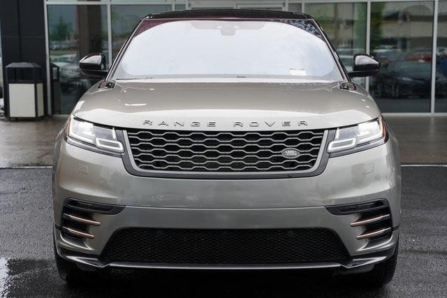Used 2018 Land Rover Range Rover Velar P380 SE R-Dynamic for sale Sold at Gravity Autos Roswell in Roswell GA 30076 8
