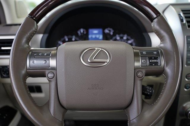 Used 2017 Lexus GX 460 for sale Sold at Gravity Autos Roswell in Roswell GA 30076 16