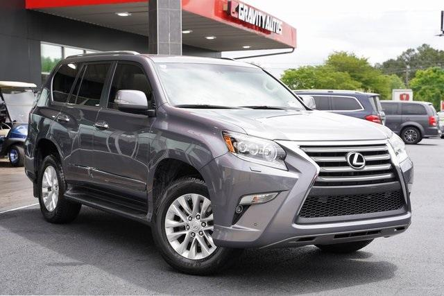 Used 2017 Lexus GX 460 for sale Sold at Gravity Autos Roswell in Roswell GA 30076 2