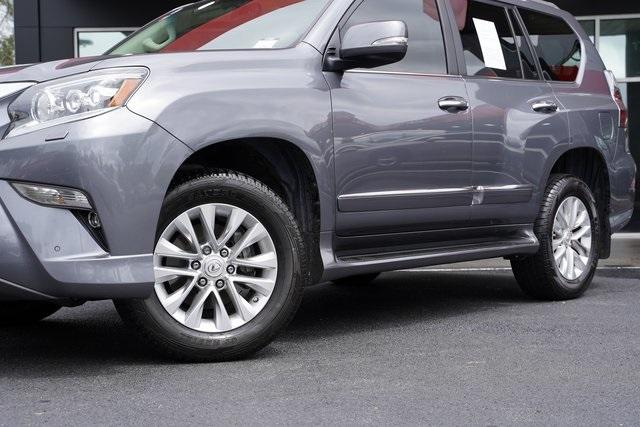 Used 2017 Lexus GX 460 for sale Sold at Gravity Autos Roswell in Roswell GA 30076 3