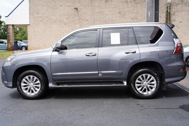 Used 2017 Lexus GX 460 for sale Sold at Gravity Autos Roswell in Roswell GA 30076 4
