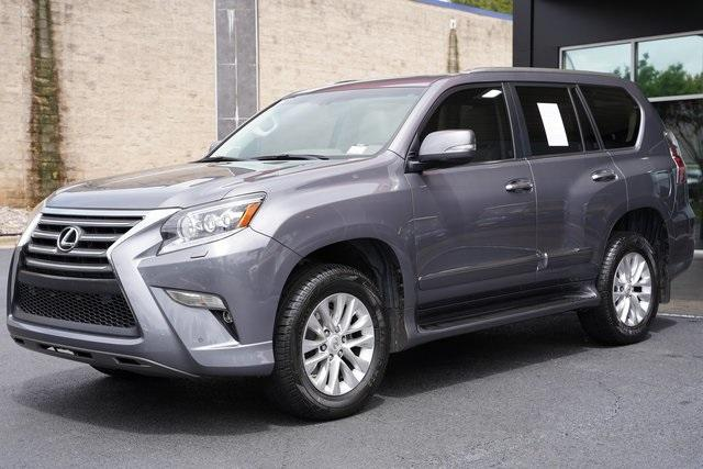 Used 2017 Lexus GX 460 for sale Sold at Gravity Autos Roswell in Roswell GA 30076 5