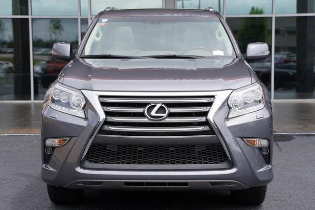 Used 2017 Lexus GX 460 for sale Sold at Gravity Autos Roswell in Roswell GA 30076 6