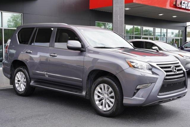 Used 2017 Lexus GX 460 for sale Sold at Gravity Autos Roswell in Roswell GA 30076 7