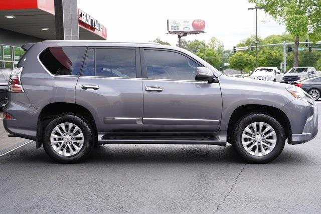Used 2017 Lexus GX 460 for sale Sold at Gravity Autos Roswell in Roswell GA 30076 8