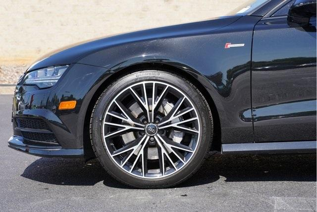 Used 2017 Audi A7 3.0T Premium Plus for sale $46,991 at Gravity Autos Roswell in Roswell GA 30076 10