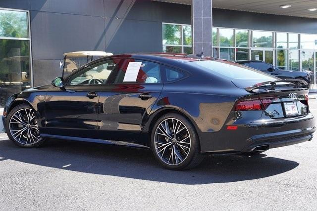Used 2017 Audi A7 3.0T Premium Plus for sale $46,991 at Gravity Autos Roswell in Roswell GA 30076 11