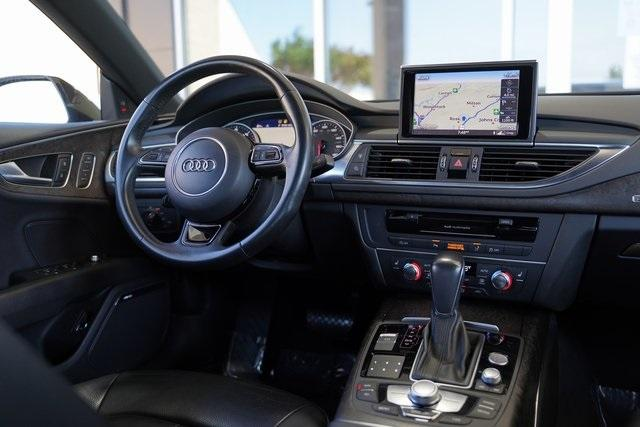 Used 2017 Audi A7 3.0T Premium Plus for sale $46,991 at Gravity Autos Roswell in Roswell GA 30076 16