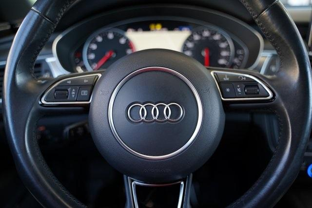 Used 2017 Audi A7 3.0T Premium Plus for sale $46,991 at Gravity Autos Roswell in Roswell GA 30076 18