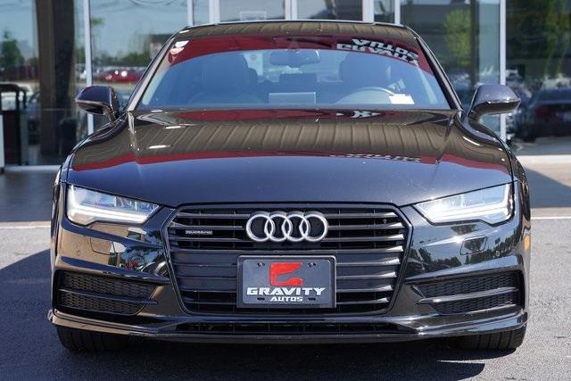 Used 2017 Audi A7 3.0T Premium Plus for sale $46,991 at Gravity Autos Roswell in Roswell GA 30076 6