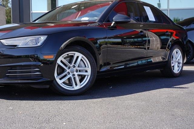 Used 2017 Audi A4 2.0T Premium for sale Sold at Gravity Autos Roswell in Roswell GA 30076 3