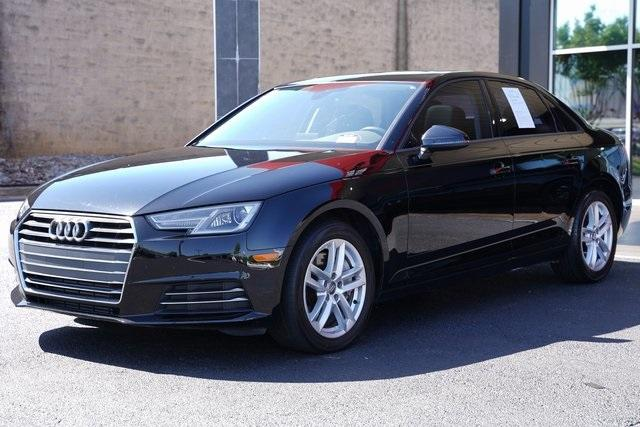 Used 2017 Audi A4 2.0T Premium for sale Sold at Gravity Autos Roswell in Roswell GA 30076 5