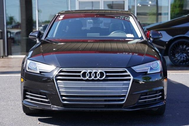 Used 2017 Audi A4 2.0T Premium for sale Sold at Gravity Autos Roswell in Roswell GA 30076 6