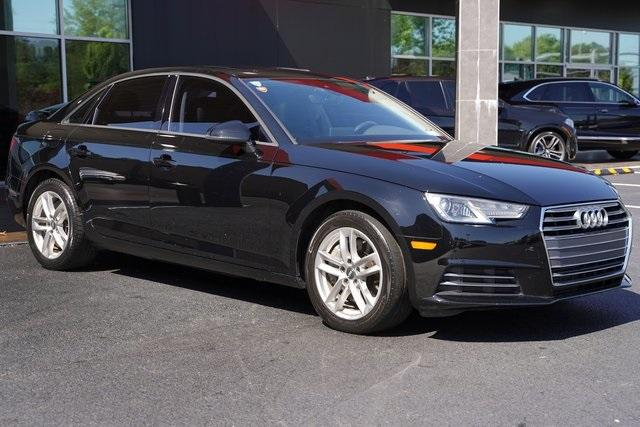 Used 2017 Audi A4 2.0T Premium for sale Sold at Gravity Autos Roswell in Roswell GA 30076 7
