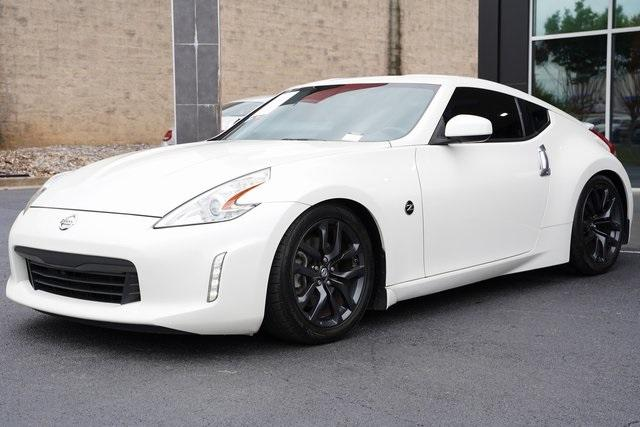 Used 2016 Nissan 370Z Base for sale $26,991 at Gravity Autos Roswell in Roswell GA 30076 5