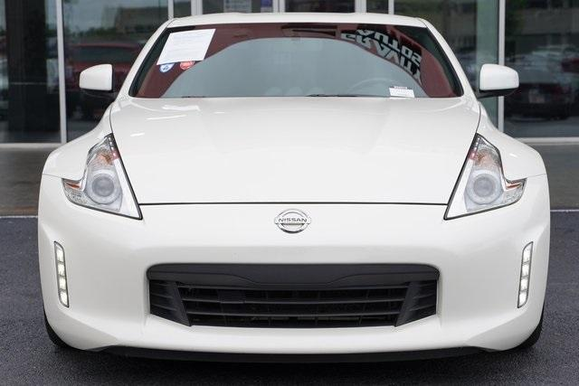 Used 2016 Nissan 370Z Base for sale $26,991 at Gravity Autos Roswell in Roswell GA 30076 6
