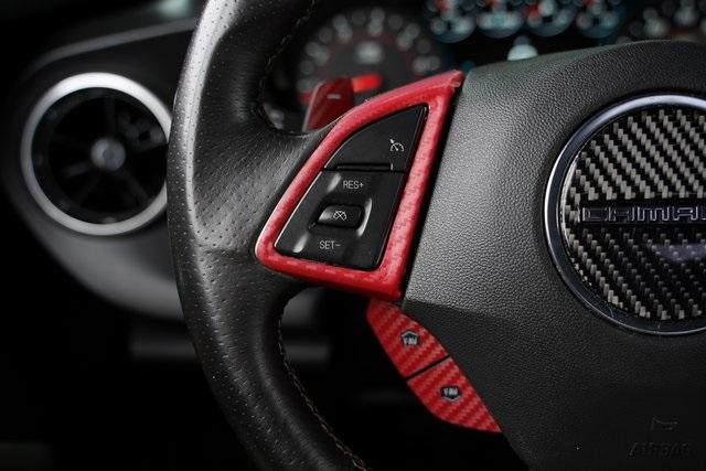 Used 2016 Chevrolet Camaro SS for sale Sold at Gravity Autos Roswell in Roswell GA 30076 18