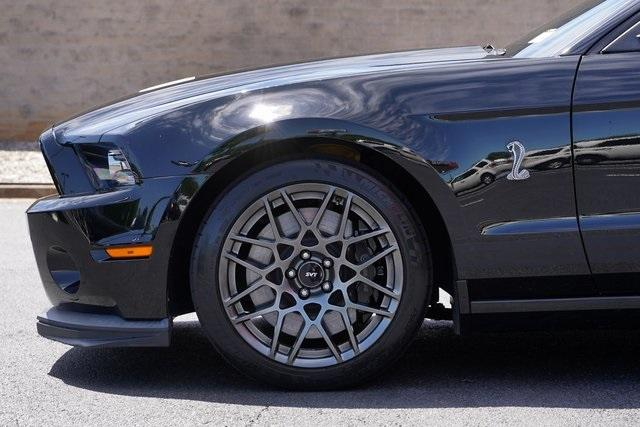Used 2014 Ford Mustang Shelby GT500 for sale $59,991 at Gravity Autos Roswell in Roswell GA 30076 13