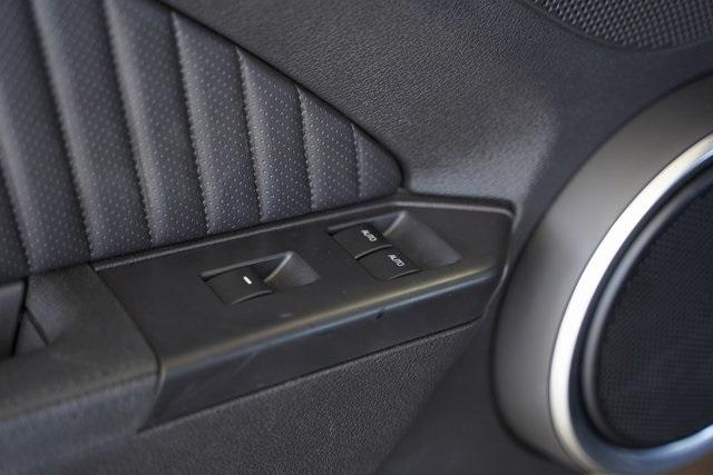 Used 2014 Ford Mustang Shelby GT500 for sale $59,991 at Gravity Autos Roswell in Roswell GA 30076 40