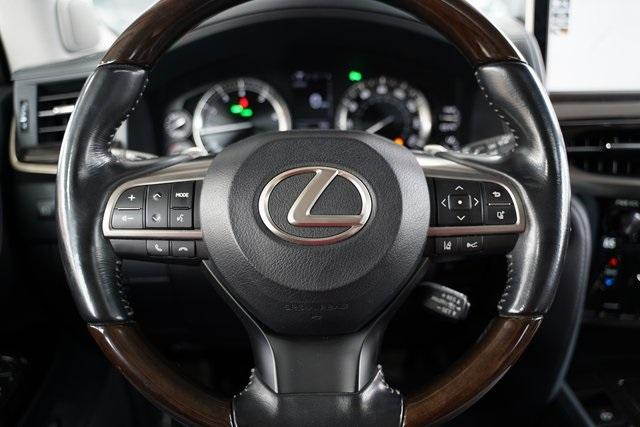 Used 2018 Lexus LX 570 for sale $74,995 at Gravity Autos Roswell in Roswell GA 30076 18