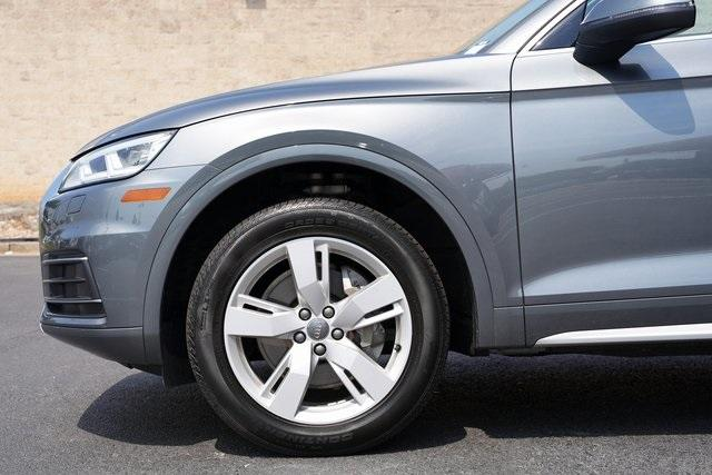 Used 2019 Audi Q5 2.0T Premium Plus for sale $40,991 at Gravity Autos Roswell in Roswell GA 30076 10