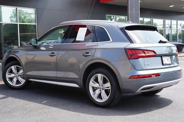 Used 2019 Audi Q5 2.0T Premium Plus for sale $40,991 at Gravity Autos Roswell in Roswell GA 30076 11