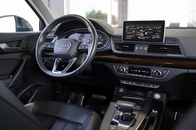 Used 2019 Audi Q5 2.0T Premium Plus for sale $40,991 at Gravity Autos Roswell in Roswell GA 30076 15