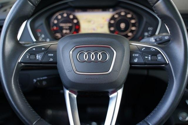 Used 2019 Audi Q5 2.0T Premium Plus for sale $40,991 at Gravity Autos Roswell in Roswell GA 30076 16