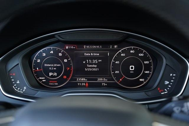 Used 2019 Audi Q5 2.0T Premium Plus for sale $40,991 at Gravity Autos Roswell in Roswell GA 30076 19