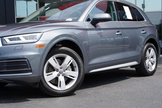 Used 2019 Audi Q5 2.0T Premium Plus for sale $40,991 at Gravity Autos Roswell in Roswell GA 30076 3