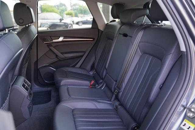 Used 2019 Audi Q5 2.0T Premium Plus for sale $40,991 at Gravity Autos Roswell in Roswell GA 30076 30