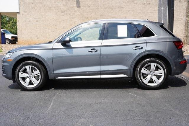 Used 2019 Audi Q5 2.0T Premium Plus for sale $40,991 at Gravity Autos Roswell in Roswell GA 30076 4